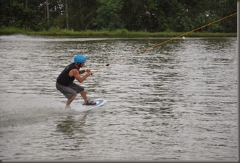 fun things to do davao phillippines wakeboard park