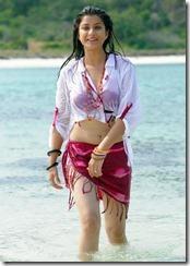 madhurima-hot-stills-at-beach-3