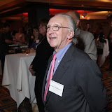 2012 MBA President's Reception