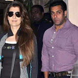 Salman Khan's movie outing with Sangeeta Bijlani and Govinda
