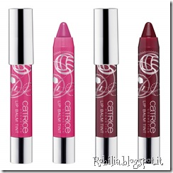 Catrice Matchpoint lip balm tint