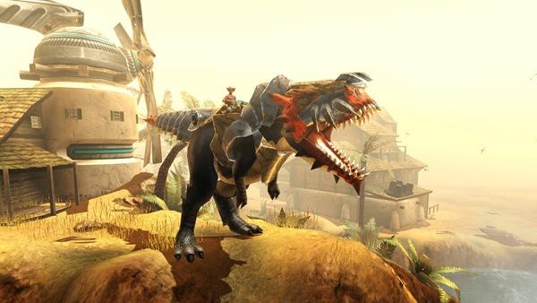 DinoStorm 2