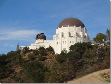 grifith dome
