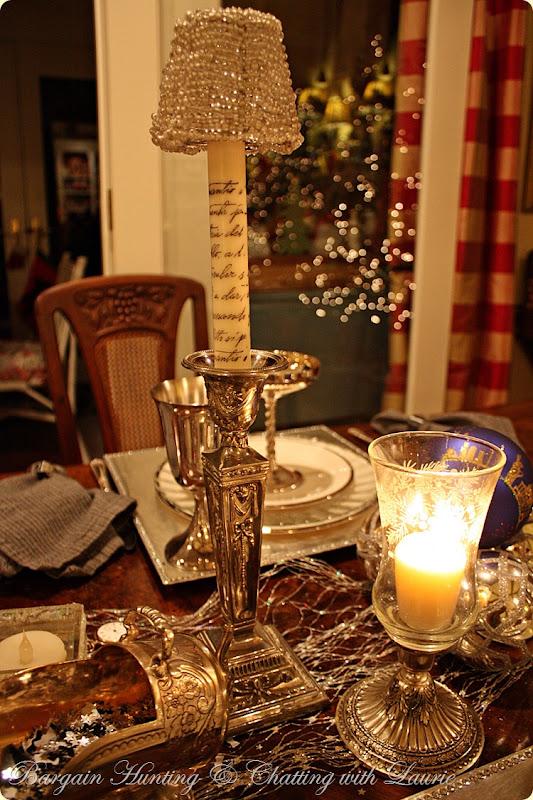 candle w script