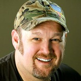Larry the cable guy cameo 2