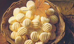 Receita Biscoito de Maizena – Ingredientes, Modo de Preparo