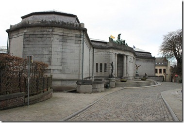 トゥルネー美術館 Muse des Beaux-Arts
