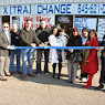 Mahopac Ribbon Cutting The X [TRA] Change