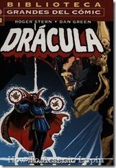 P00012 - BGC Dracula #12