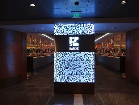10. Restaurant Marche - Doha Airport.JPG