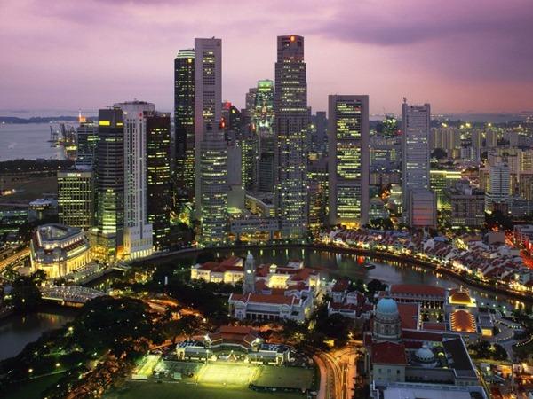 سياحة سياحة سياحة سياحة سنغافورة