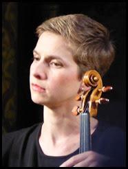 sc Violinist