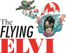 flying elvi