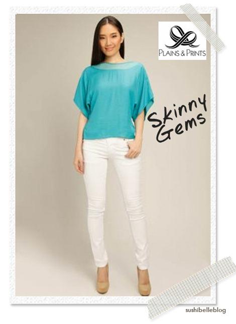 Skinny Gems