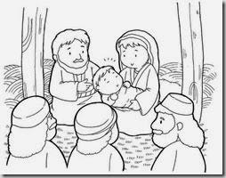 nacimiento pastores