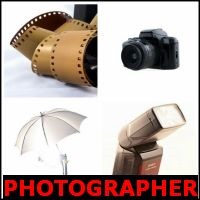 PHOTOGRAPHER- Whats The Word Answers