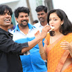SJ Suryah Birthday At Isai Shooting Spot Stills 2012
