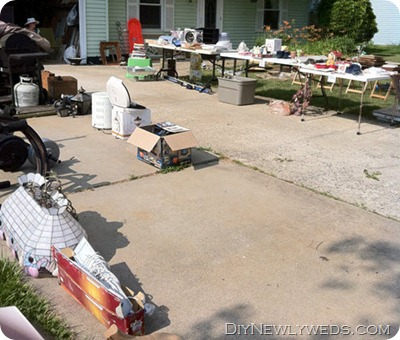 garage-sale