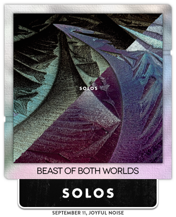 Beast of Both Worlds by Solos