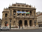 Hungarian Opera House