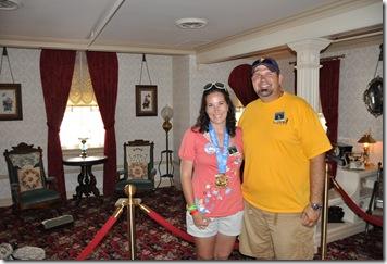 Walk In Walt's Footsteps Tour 20