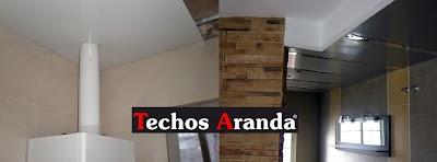 Techos en Los Llanos De Aridane