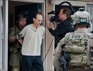 FBI Hướng Dẫn Lắp Đặt Camera