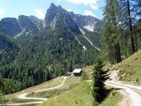 Planina Kühweger Alm