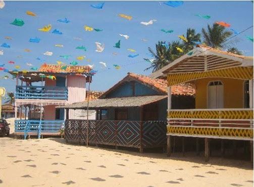 Vila Do Pesqueiro, Soure - Parà