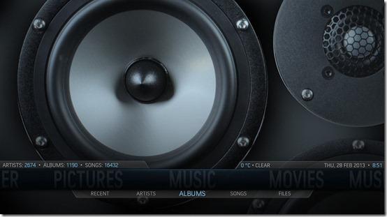 01-XBMC-V12-AeonNox-MainMenu-Music