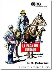 P00007 - La Paga Del Soldado  Anto