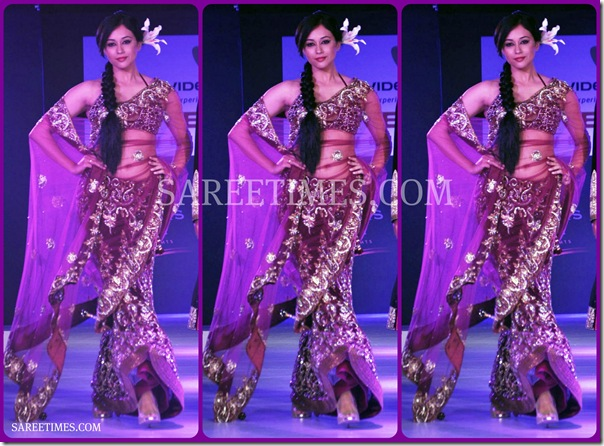 Shimmer_Faux_Georgette_Saree