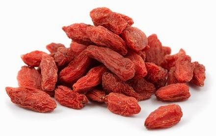tomar goji berry capsulas