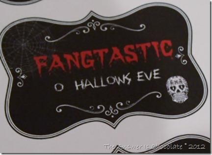 Fangtastic Tags