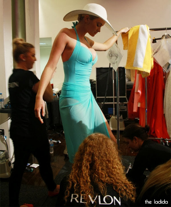 30 Days FAB - Runway Weekend 2013 - Neutrogena Beachwear Show - Jets Swimwear (8)