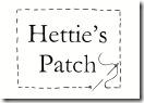 Hettie's PatchA4logo