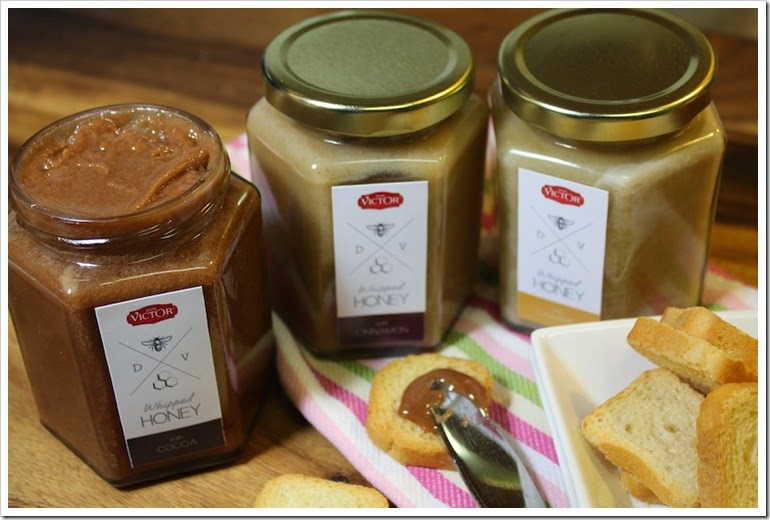 Healthy Honey Recipes | step by step instructions with photos of the process.