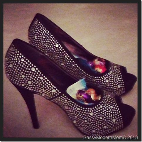 EasterShoes
