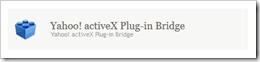 YahooActiveXPluginBridge
