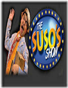 Thesusosshow