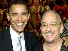 JeremiahWright and Obama