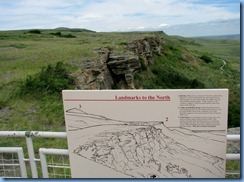 1144 Alberta Hwy 785 West - Head-Smashed-In Buffalo Jump Interpretive Centre
