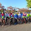 Cyclos de l'Aulne - Festival des 3 Ecluses 2013