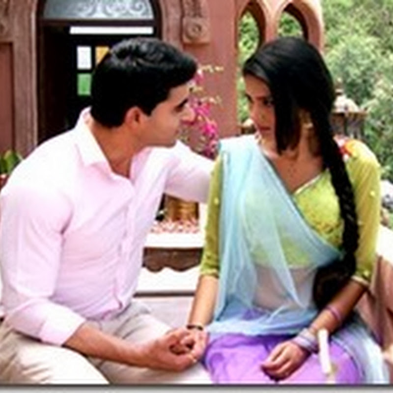 Saraswatichandra 7th March 2014 Episode