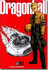 P00005 - Akira Toriyama - Dragon B