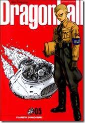 P00005 - Akira Toriyama - Dragon B