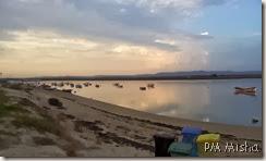 Ria Formosa Poente