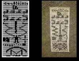 mensagem extraterrestre comparações