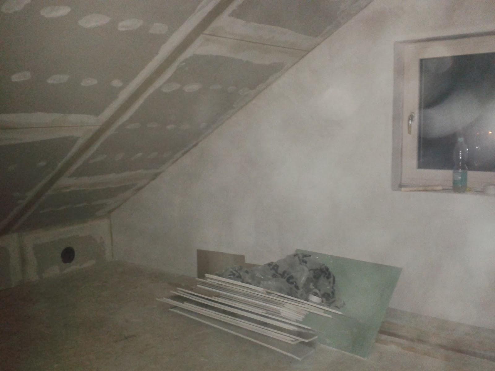 unser bautagebuch beginn malerarbeiten und wasserstandrohr kaputt. Black Bedroom Furniture Sets. Home Design Ideas