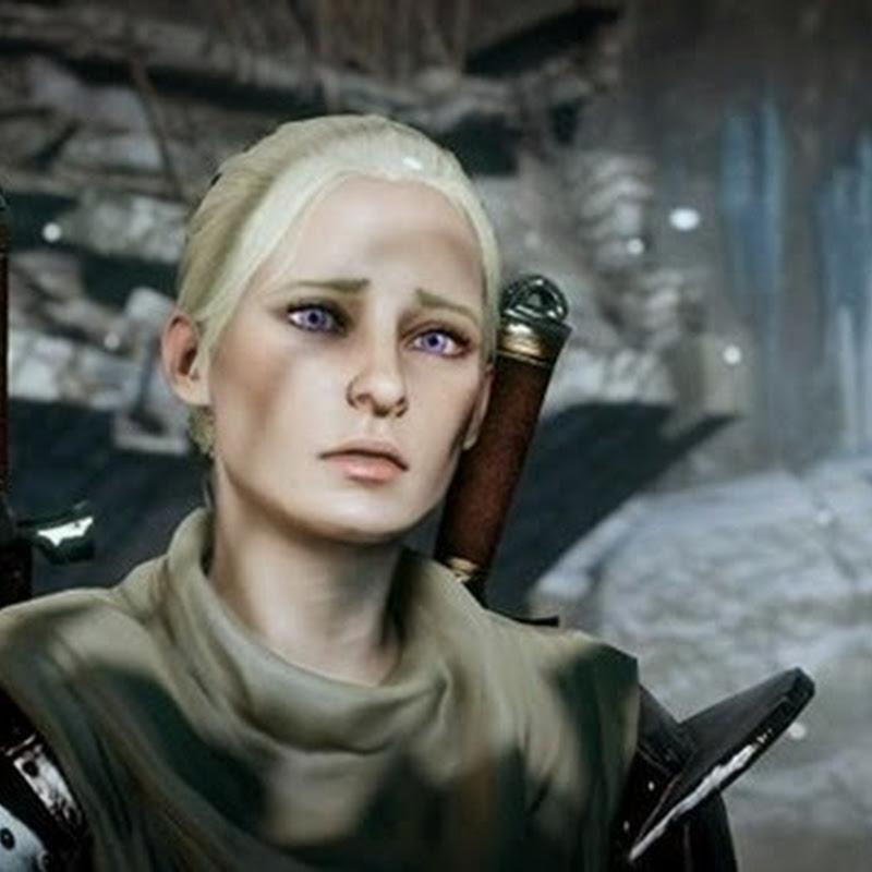 Dragon Age: Inquisition – So können Sie Ihren Inquisitor wie Daenerys Targaryen aussehen lassen